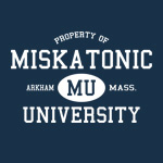 Property of Miskatonic (Classic)