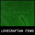 Lovecraftian Items