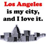 I Love Los Angeles