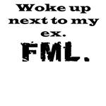 Woke Up Next To My Ex