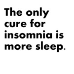 Cure Fore Insomnia