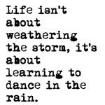 Dance In The Rain