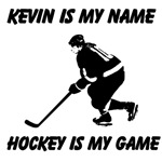 Hockey Is My Game