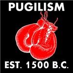 Pugilism Est 1500 BC