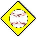 Baseball Crossing