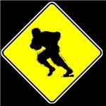 Running Back Crossing
