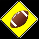 Football Crossing