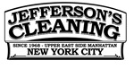 JEFFERSON'S CLEANING