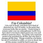 Colombia (CQ)