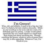 Greece (CQ)
