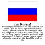 Russia (CQ)