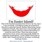Easter Island (CQ2)