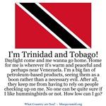 Trinidad & Tobago (CQ2)