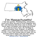 Massachusetts (SQ)