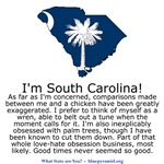 South Carolina (SQ)
