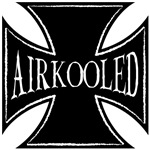 Aircooled Iron Cross