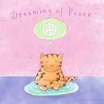 Dreaming of Peace
