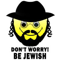 Don't Worry! Be Jewish