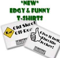 NEW! - Funny and a bit edgy