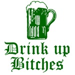 drink up bithces