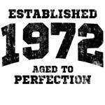 established 1972