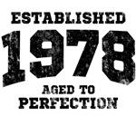 established 1978