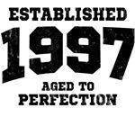 established 1997