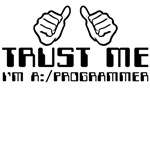 trust me im programmer