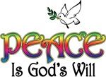 Peace Is God's Will