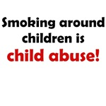 Smoking is Child Abuse