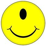Cyclops Smiley Face