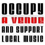Occupy A Venue