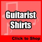 Funny Guitar Shirts