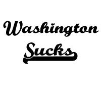Washington Sucks T-Shirts