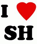 I Love SH