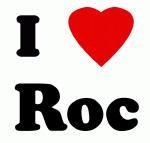 I Love Roc