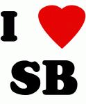 I Love SB