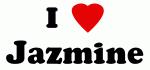 I Love Jazmine