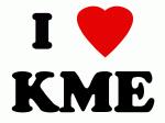 I Love KME