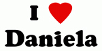 I Love Daniela