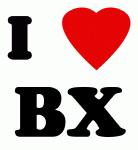 I Love BX