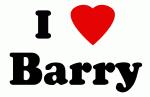 I Love Barry