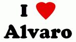 I Love Alvaro