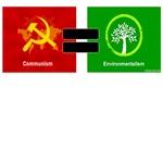 Communism = Environmentalism