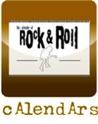 Crazy COOL Calendars!