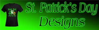 Irish / St. Patrick's Day Designs