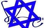 Jewish Stickers!