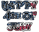 Happy 4th of July-2