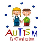Autism It's not what you think!