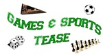 Games & Sports Tease